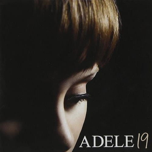 Adele - 19 Album Art