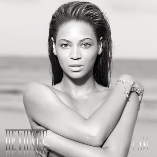Beyonce - I Am... Sasha Fierce Album Art