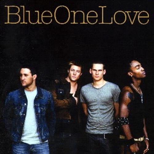 Blue - One Love Album Art