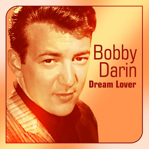 Bobby Darin - Dream Lover Album Art