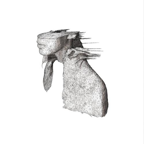 Coldplay - A Rush Of Blood To The Head Album Art