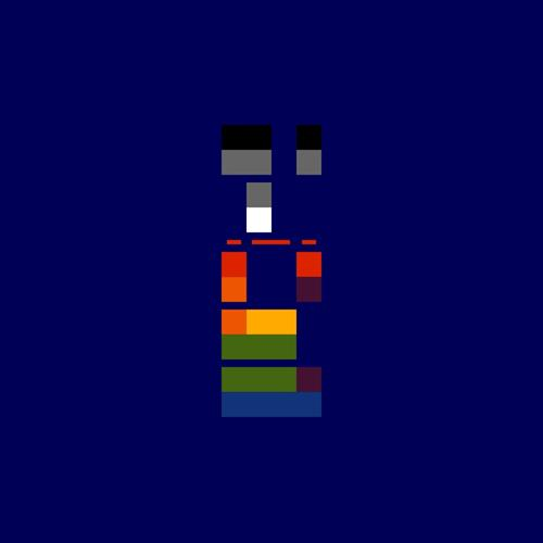 Coldplay - X And Y Album Art