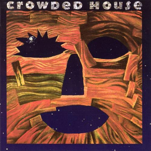 Crowded House - Woodface Album Art