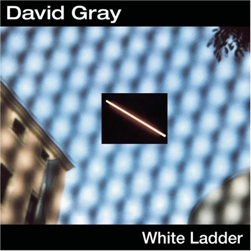 David Gray - White Ladder Album Art