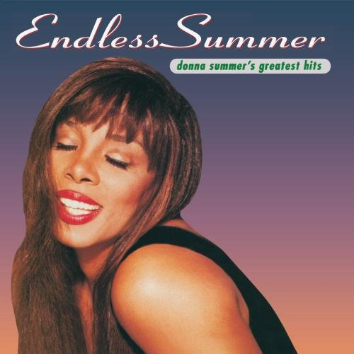Donna Summer - Endless Summer Donna Summers Greatest Hits Album Art