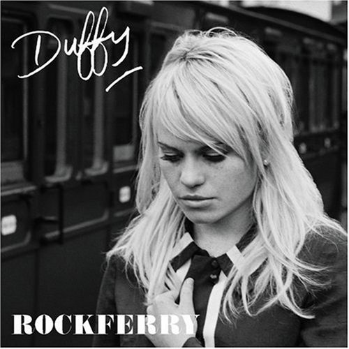 Duffy - Rockferry Album Art