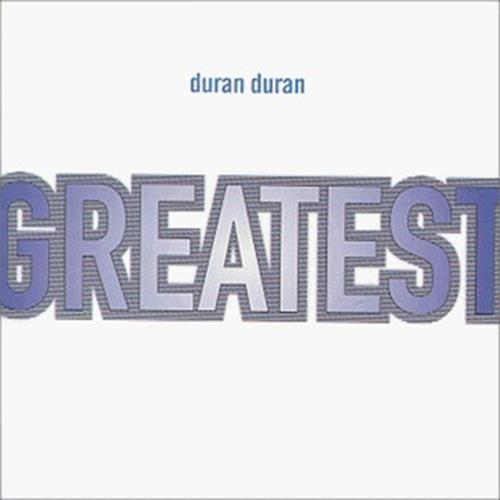 Duran Duran - Greatest Album Art