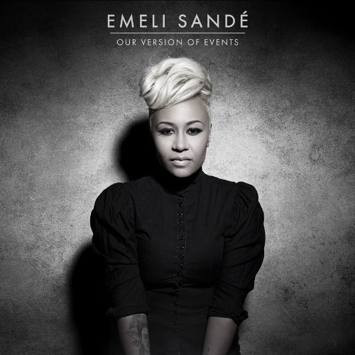 Emeli Sande - Our Version Of Events Album Art