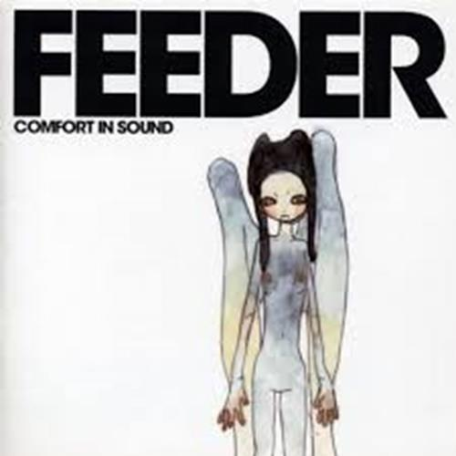 Feeder - Comfort In Sound Album Art