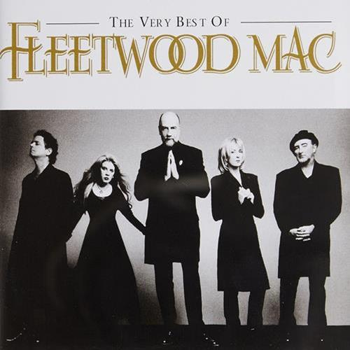 Fleetwood Mac - The Very Best Of Fleetwood Mac Album Art