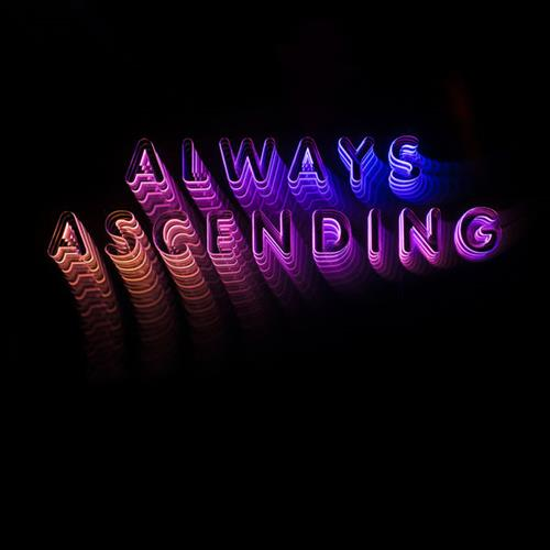 Franz Ferdinand - Always Ascending Album Art