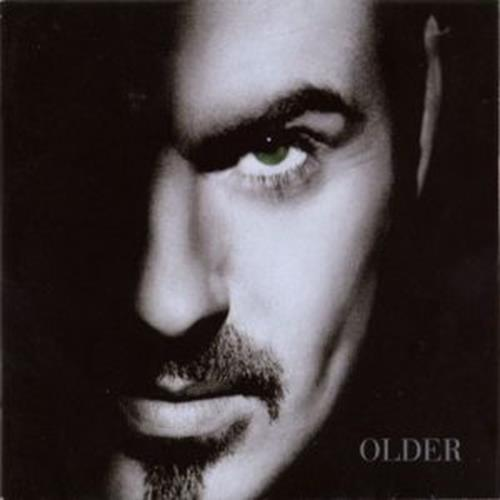 George Michael - Older Album Art