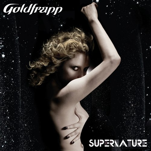 Goldfrapp - Supernature Album Art