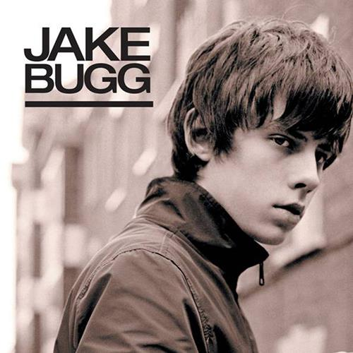 Jake Bugg - Jake Bugg Album Art