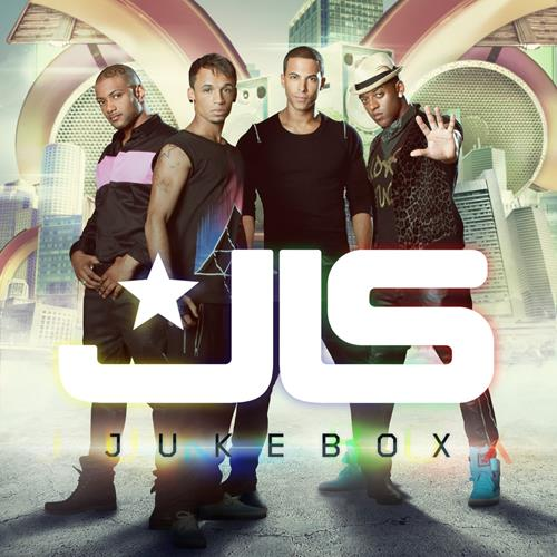 Jls - Jukebox Album Art