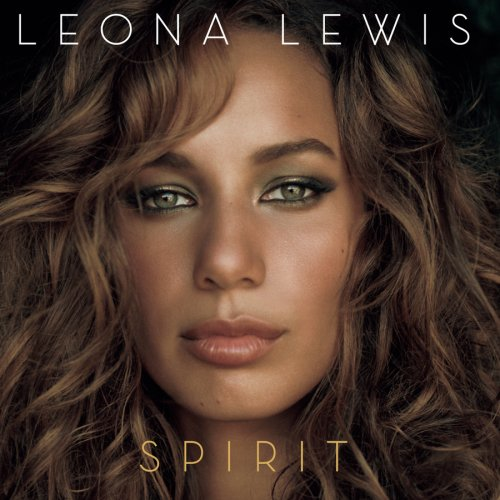 Leona Lewis - Spirit Album Art