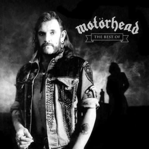 Motorhead - The Best Of Motorhead Disc 2 Album Art