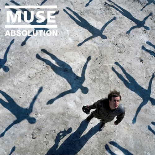 Muse - Absolution Album Art
