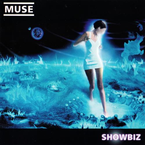 Muse - Showbiz Album Art