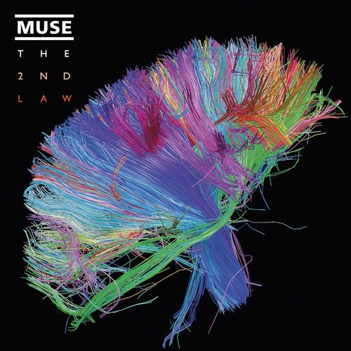 Muse - The 2nd Law Album Art