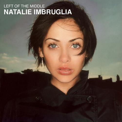 Natalie Imbruglia - Left Of The Middle Album Art