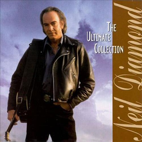 Neil Diamond - The Ultimate Collection Disc 1 Album Art