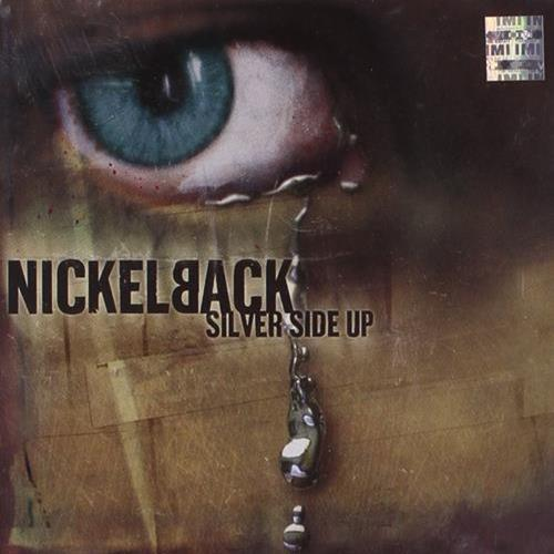 Nickelback - Silver Side Up Album Art