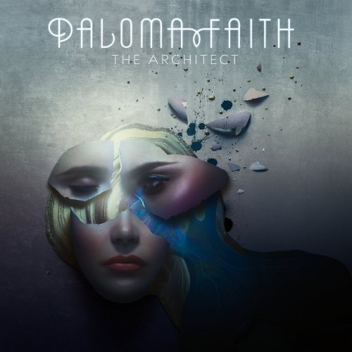 Paloma Faith - The Architect Album Art