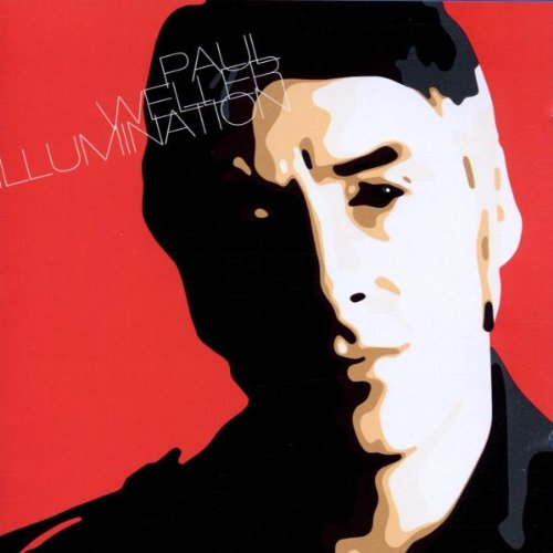 Paul Weller - Illumination Album Art