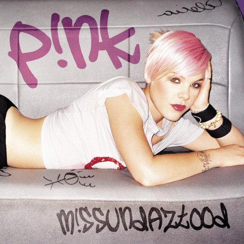Pink - Mssundaztood Album Art