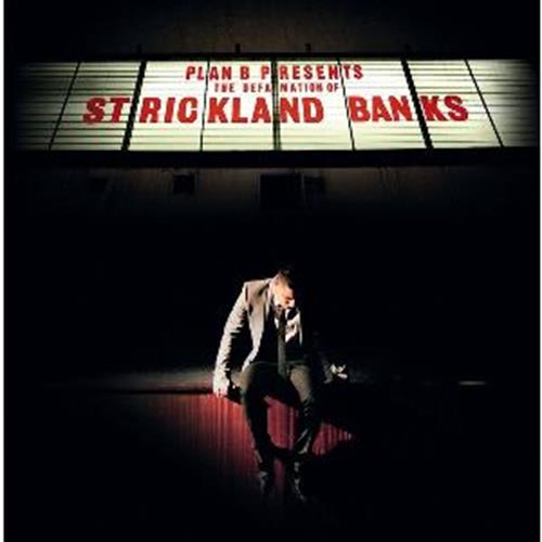 Plan B - The Defamation Of Strickland Banks Album Art