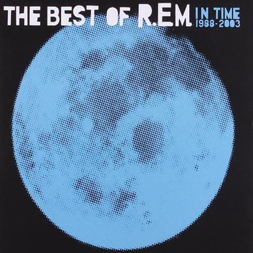 R.e.m. - In Time Album Art