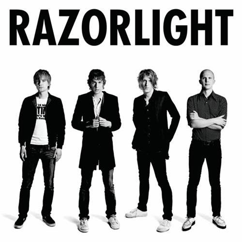 Razorlight - Razorlight Album Art