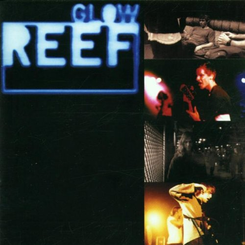 Reef - Glow Album Art