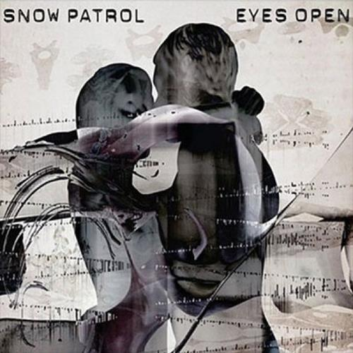 Snow Patrol - Eyes Open Album Art