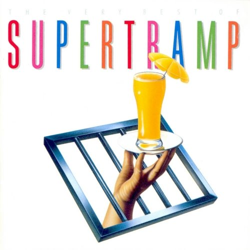 Supertramp - The Very Best Of Album Art