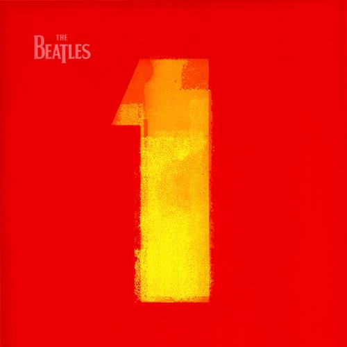 The Beatles - 1 Album Art