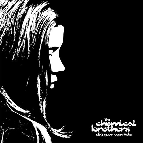 The Chemical Brothers - Dig Your Own Hole Album Art