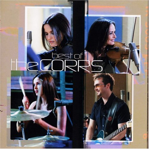 The Corrs - The Best Of The Corrs Album Art