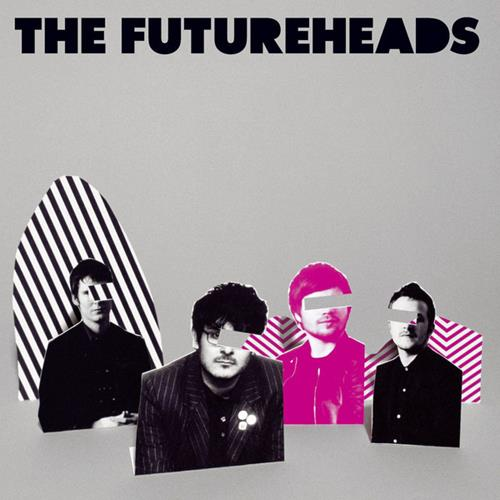 The Futureheads - The Futureheads Album Art