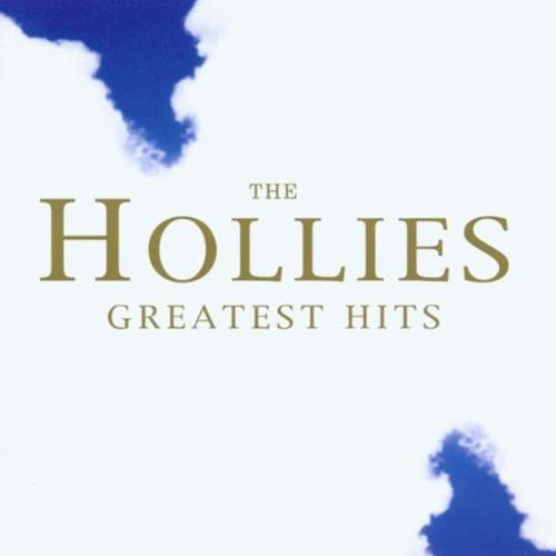 The Hollies - Greatest Hits Disc 2 Album Art