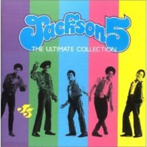 The Jackson 5 - The Jackson 5 Album Art