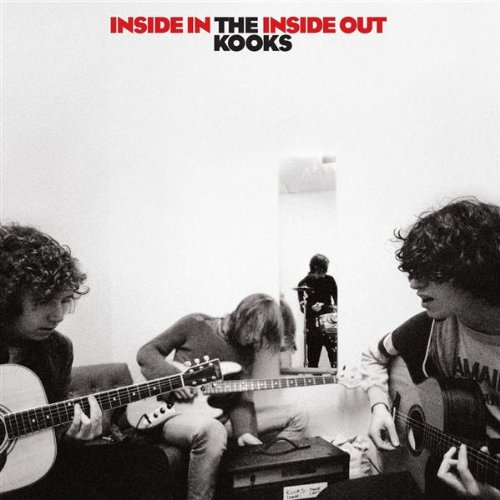 The Kooks - Inside In Inside Out Album Art