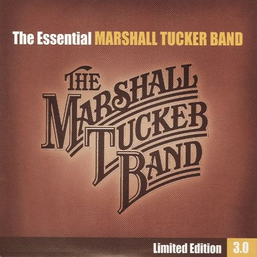 The Marshall Tucker Band - Essential Disc 2 Album Art