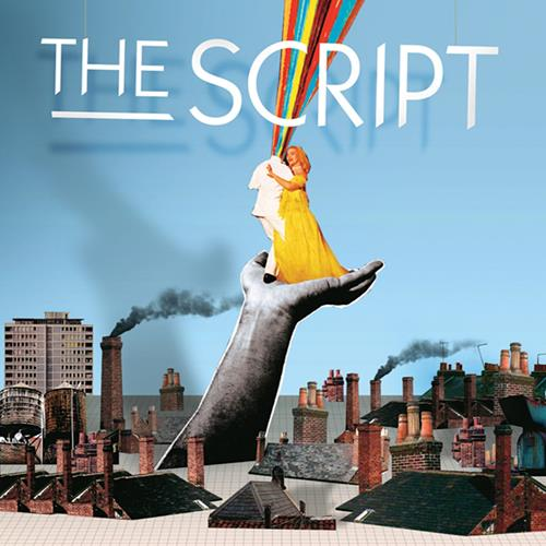 The Script - The Script Album Art