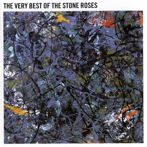 The Stone Roses - The Very Best Of Album Art