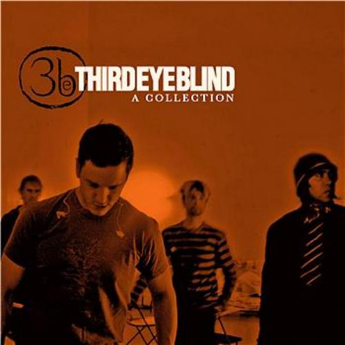 Third Eye Blind - A Collection Album Art