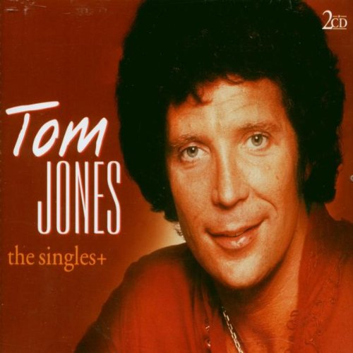 Tom Jones - The Singles Plus Disc 1 Album Art
