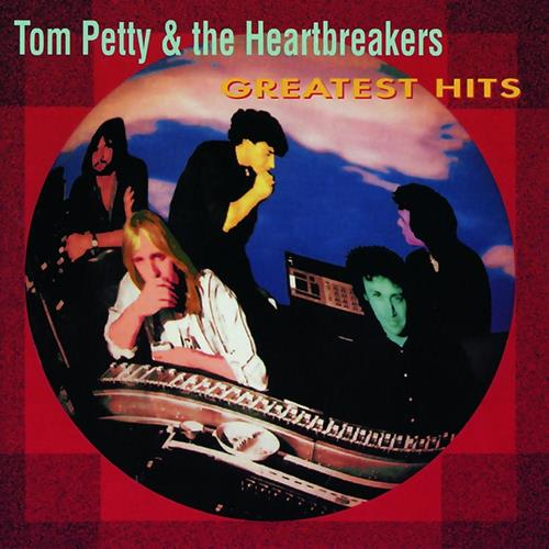 Tom Petty And The Heartbreakers - Greatest Hits Disc 2 Album Art