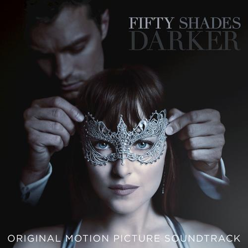 Various Artists - 50 Shades Darker Ost (2017) Album Art